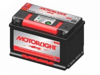 Bateria Motorlight 70Ah - MFS70PSD/E