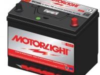 Bateria Motorlight 75Ah - MFS75MMD/E