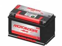 Bateria Motorlight 80AH - MFS80PHD/E
