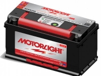 Bateria Motorlight 95Ah - MFS95PHD