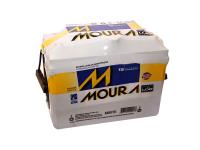 Bateria Moura 90Ah - M90TD/E - Original de Montadora