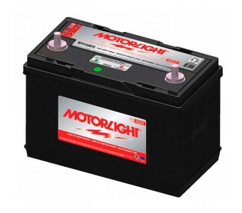 Bateria Motorlight 100Ah