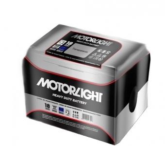 Bateria Motorlight 60Ah - MFS60PVD/E - MFS60PHD/E
