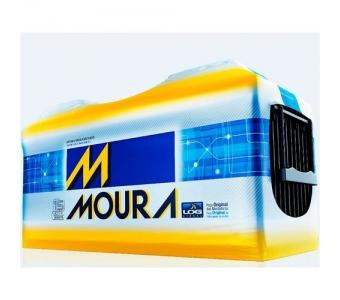 Bateria Moura 150Ah - Original de Montadora